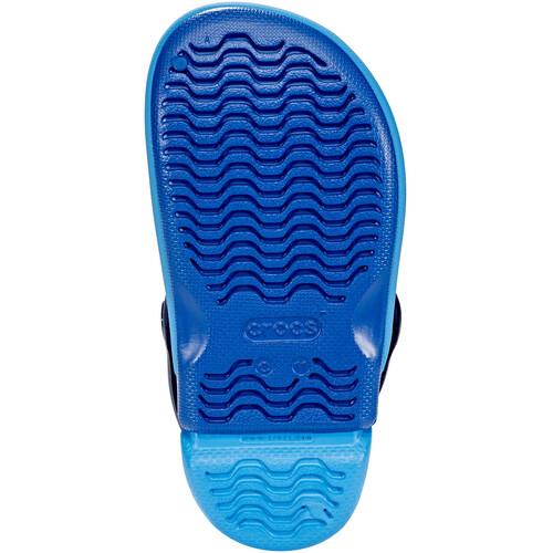 Crocs Electro III - Sandales Enfant - bleu sur campz.fr ! Le Moins Cher En Ligne Acheter Pas Cher Marchand vfPUD